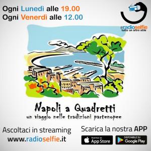 Napoli a Quadretti