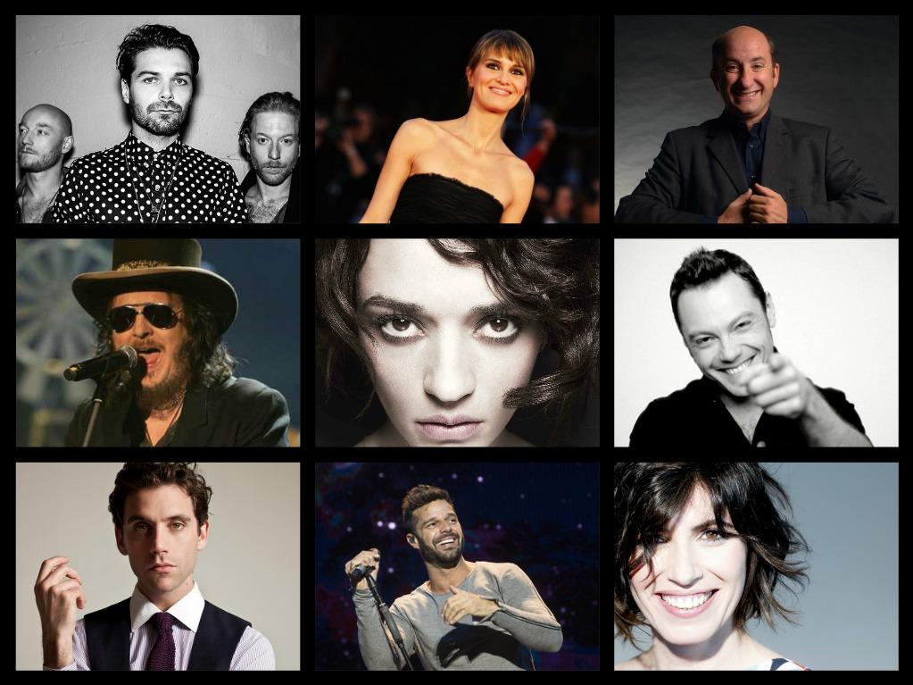 Sanremo 2017 | svelati altri 4 ospiti