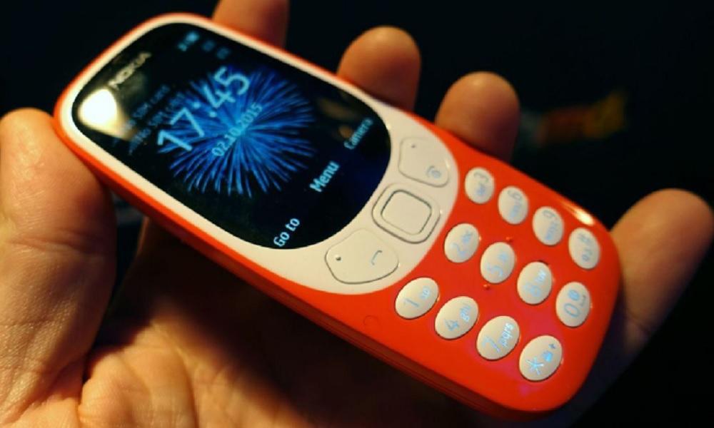Nokia 3310 – Il ritorno del Re!