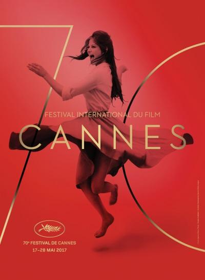 Il poster del Festival di Cannes e la foto ritoccata