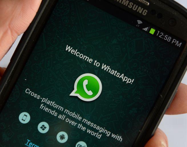 Whatsapp con l'ultimo aggiornamento si potranno cancellare i messaggi inviati