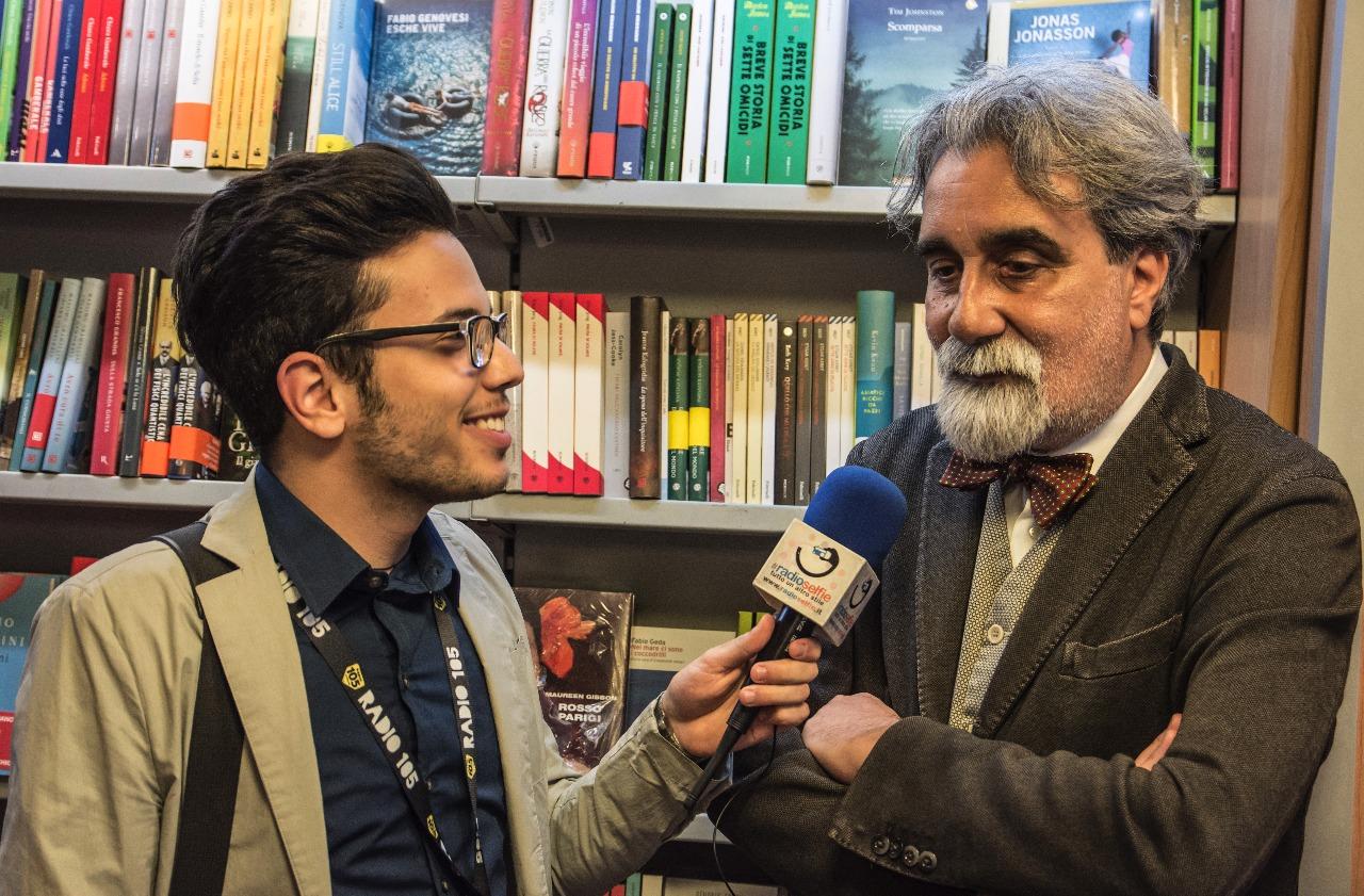 """[INTERVISTA] Peppe Vessichio: """"La musica fa crescere i Pomodori"""""""