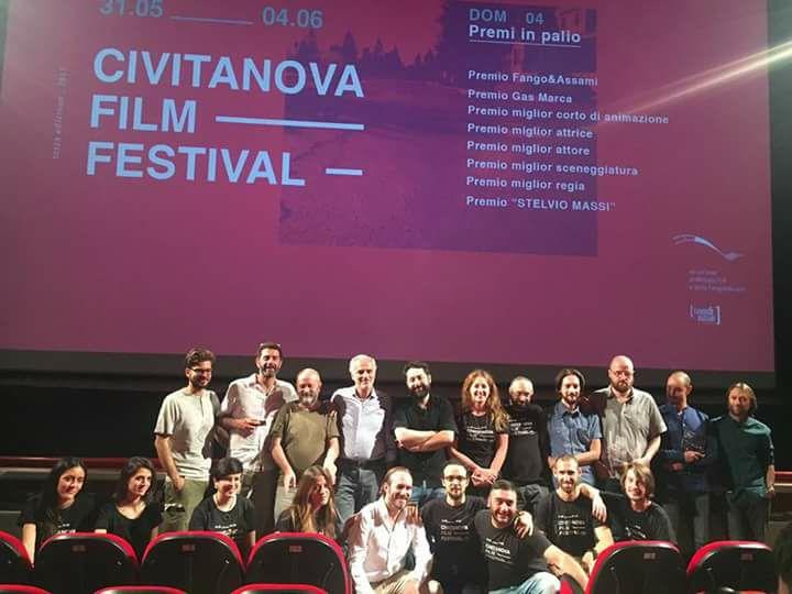 CFF-Civitanova Film Festival, tutti i vincitori