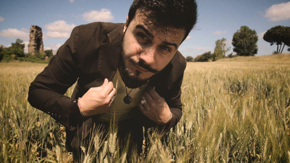 Ennio Salomone: La favola di Coccodè è il brano che anticipa l'album d'esordio