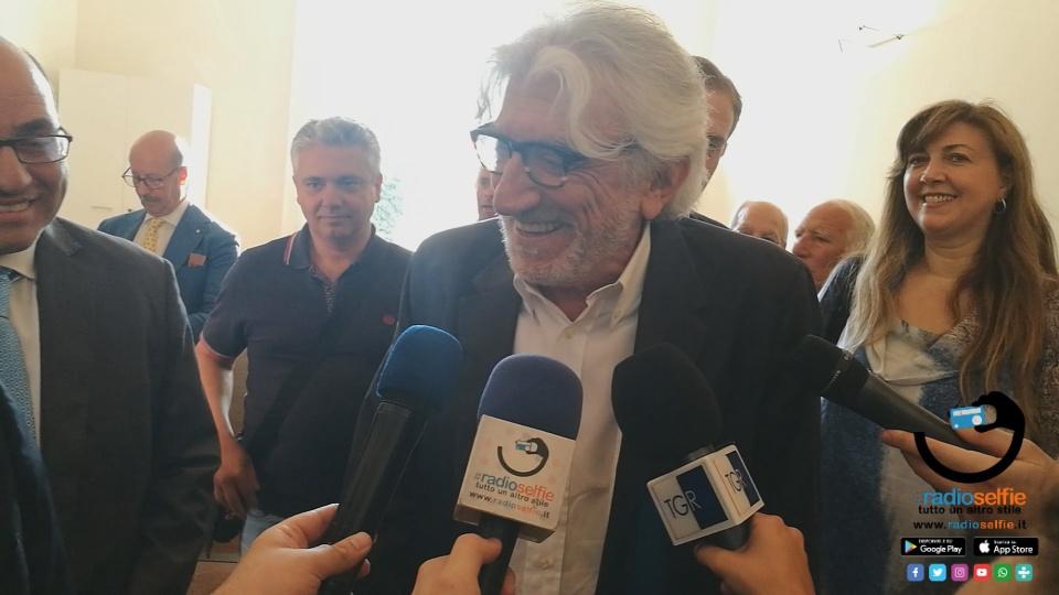 [INTERVISTA] – Cantieri Viviani, Gigi Proietti erede di Raffaele Viviani