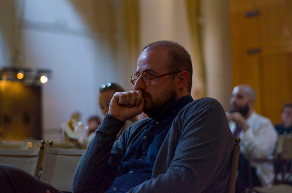 CFF-Civitanova Film Festival-Luca Ferri, ai microfoni di Radioselfie