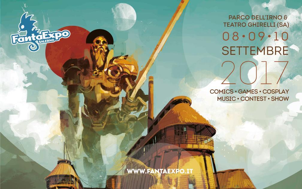 FantaExpo 2017