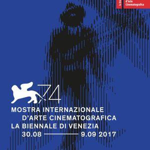 Venezia 74 – Mostra Internazionale del Cinema di Venezia