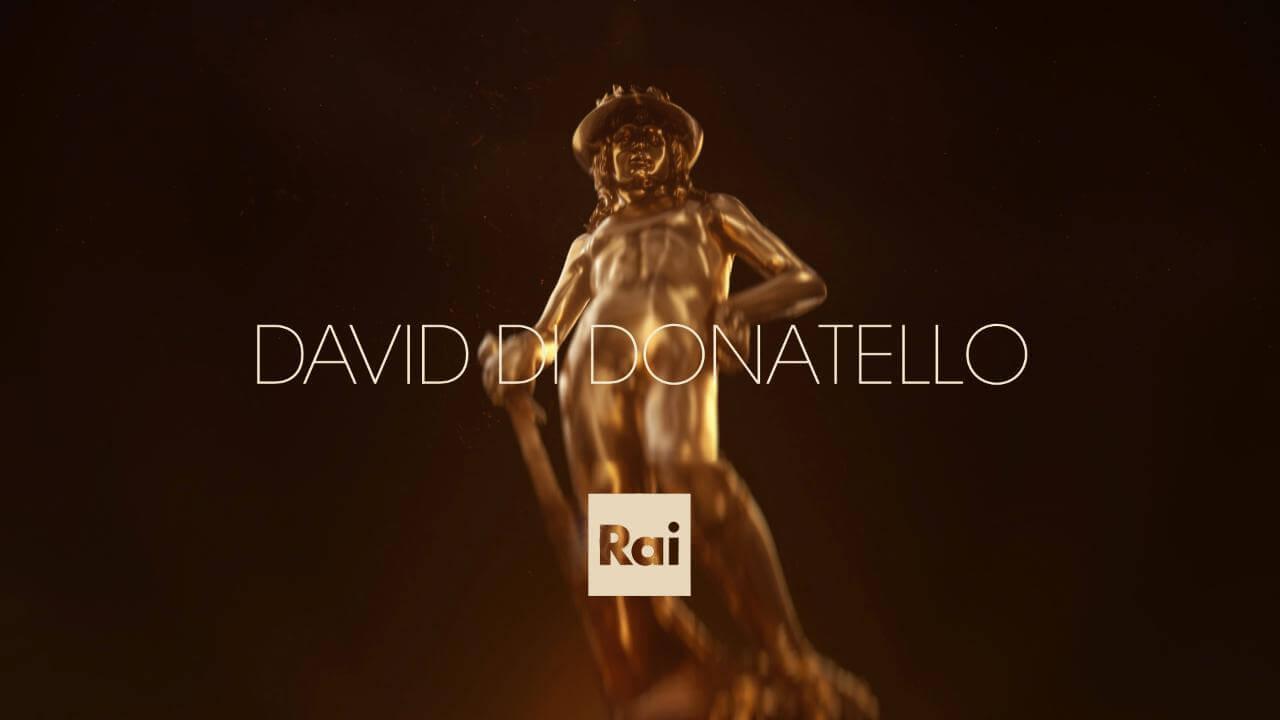 David di Donatello, tutti i vincitori