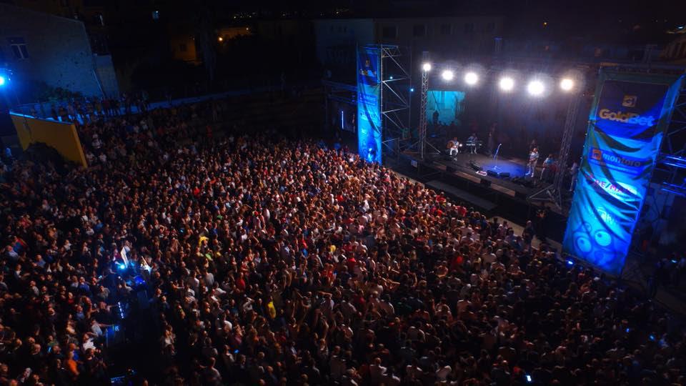 Grazie Centomila, arrivederci a presto – Okdoriafest2018