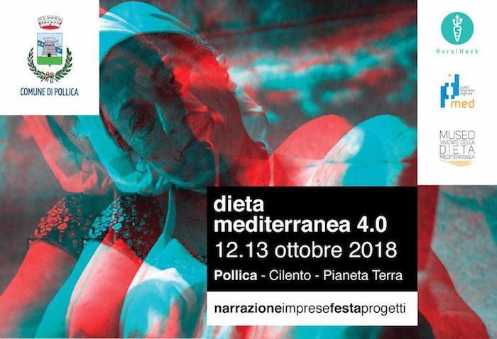 Dieta Mediterranea 4.0. A Pollica in Cilento workshop e concerto celebrativo con Fabrizio Bozzo, Marco Messina e Marcello Colasurdo.